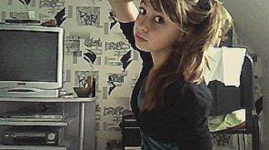 Ma Crevette :D ♥