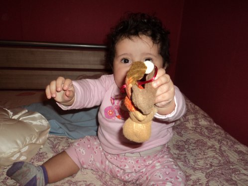 Ma fille AyA