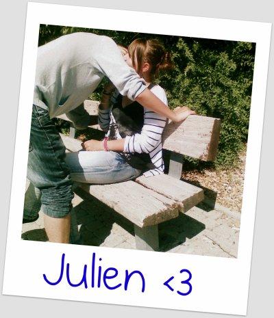 Julien Thibaut <3