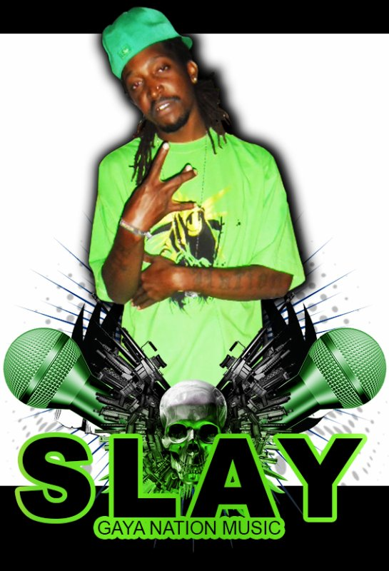 Slay - Warrior (2012)