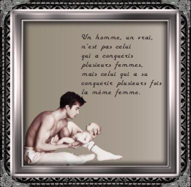 beau poeme pour mon homme