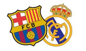 FCB vs RM :p xD xP