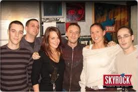 L'equipe Skyrock jvd xp xD :p :)
