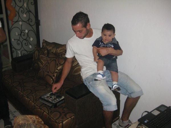 sPeEdArOssss + fils de mon cousin