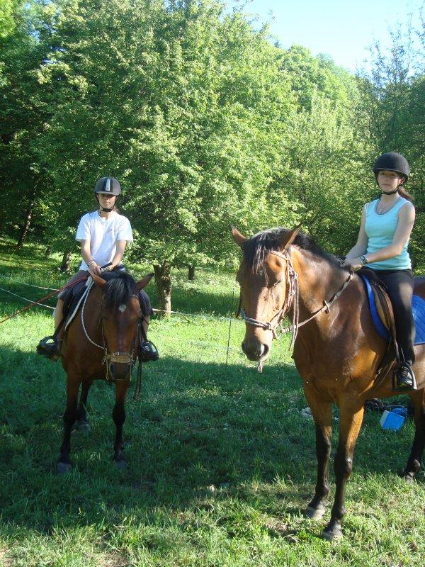 Mon poney de mon coeur <3