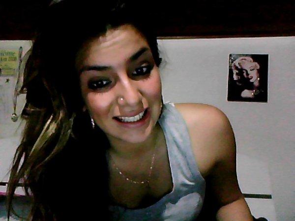 Jte baize avec mon sourire mouaaaaak !