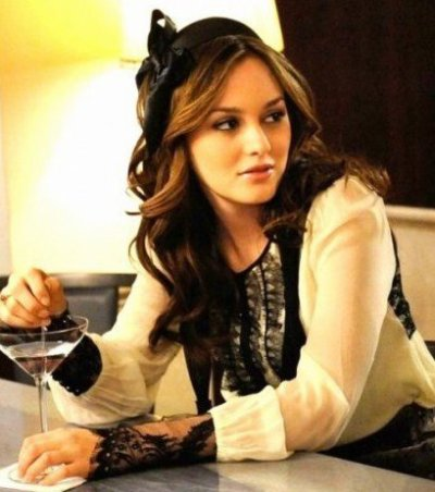 Gossip Girl - les personnages -