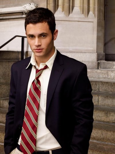 Gossip Girl - Les personnages 2 -