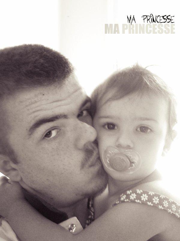 Moi & ma fille