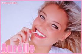 Aurélie Dotremont <3