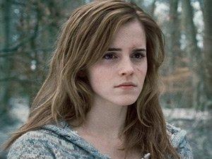 Hermione.. Avant, Après. ♥