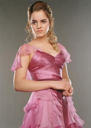 Article spécial Hermione. ♥