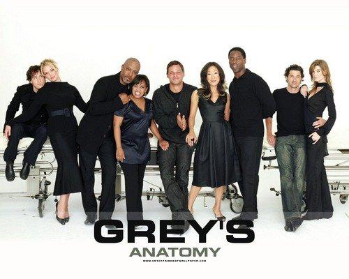 Grey's Anatomy 7.