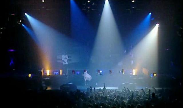 Le Rap Français en Live et en Clip