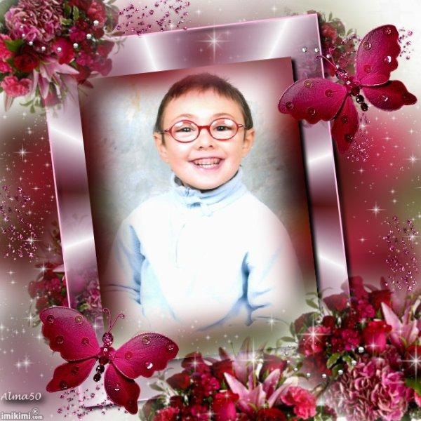 mon fils rayan