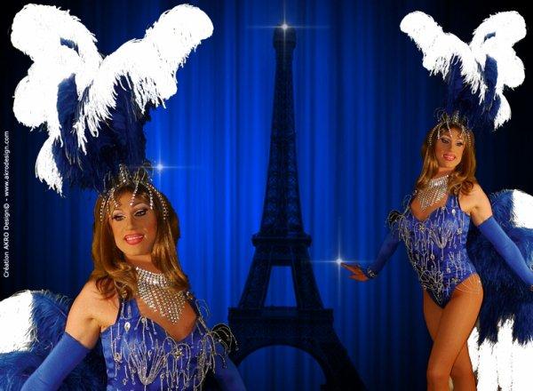 JESSY PARIS