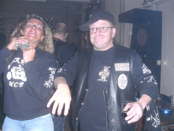 soiree d ouverture chez les black rock