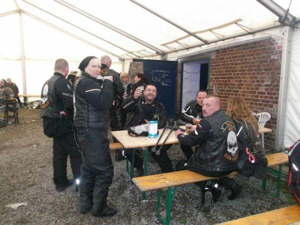 concentre des mcp higland riders