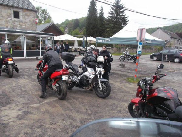 concentre des mcp higland riders