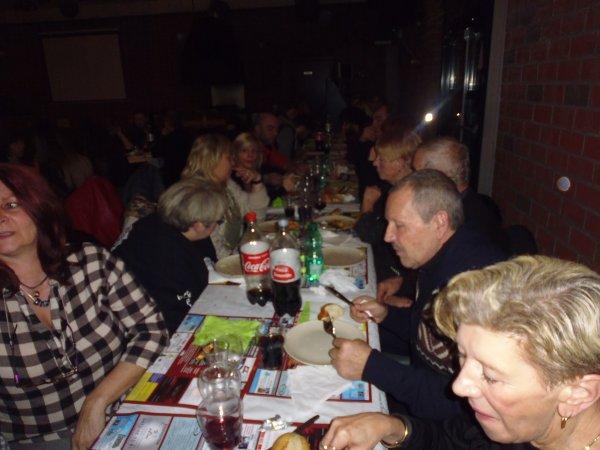 9 èm souper annuel du club 2017