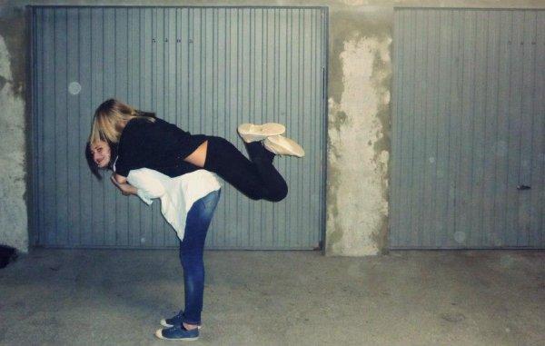 ♥ Je l'aime à la folie cette fille