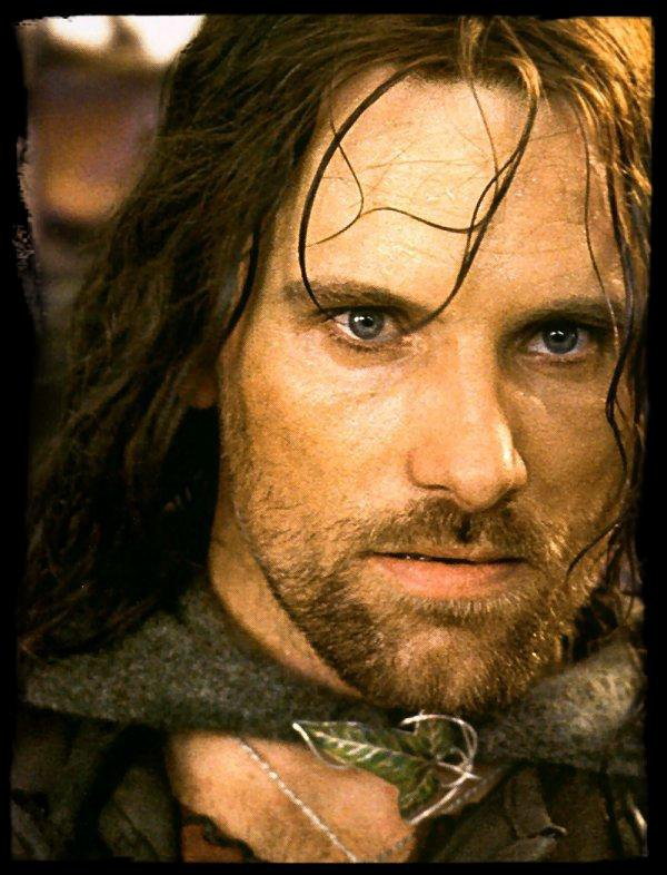 Présentation d'Aragorn