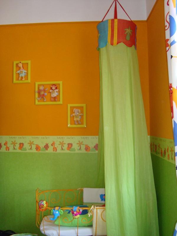 sa chambre bis