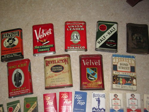 Tabac US