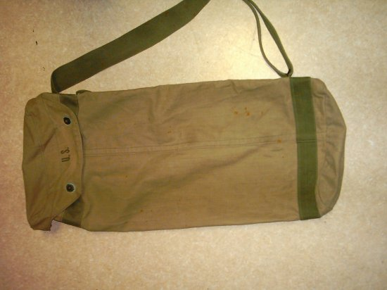 Bag carrying rocket M6