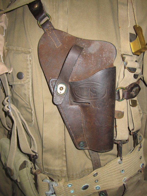 Holster US M3