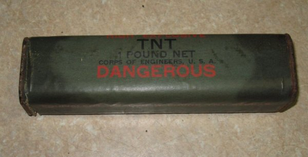 TNT US WW2