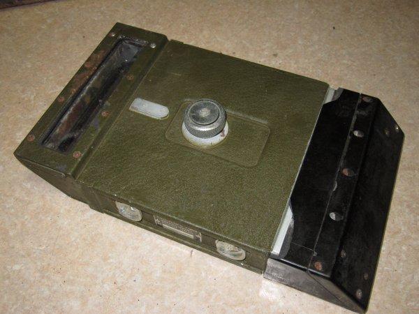 Périscope de char US WW2