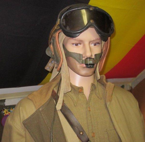 Tankiste US 1944