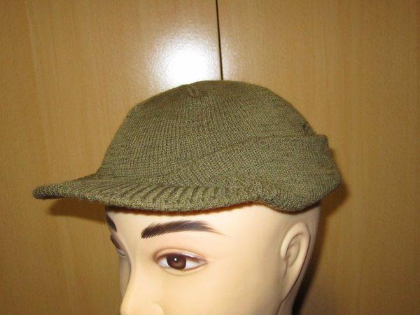 Casquette de laine US WW2