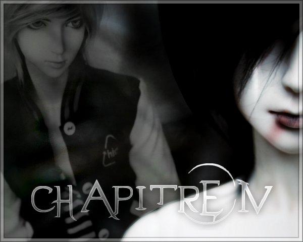 ๏ Chapitre 4 -Entre deux mondes-