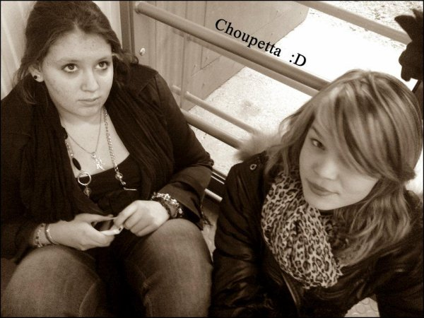 Choupetta ♥