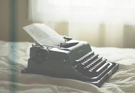 Je rends honneur à l'écriture