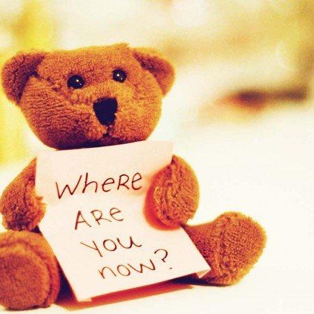Je continue de t'aimer...