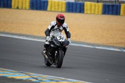 Quelques Photo du Promosport au Mans