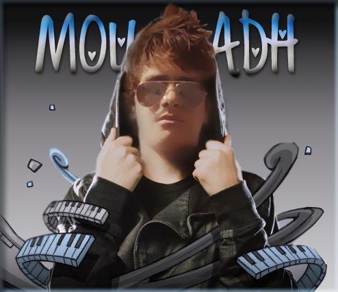 Mouadh Uchiha