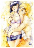 Photo de hina-love-naruto