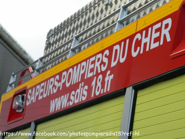 F.P.T.S.R du C.S.P de Bourges Gibjoncs