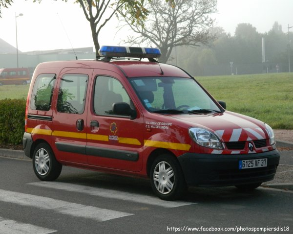Congrès Régional des Sapeurs-Pompiers du Centre