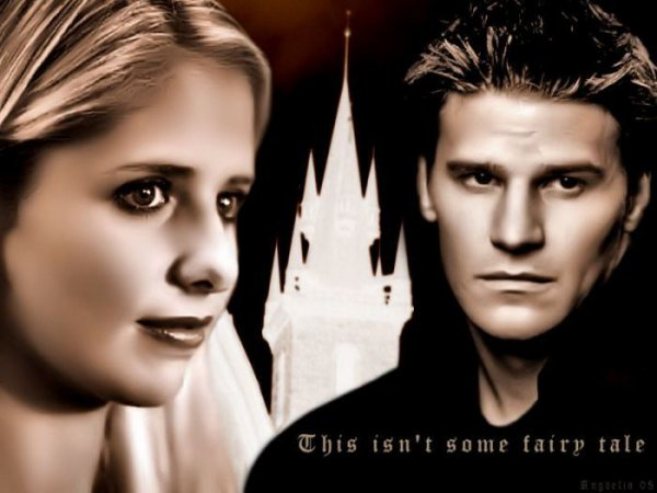 Buffy et Angel