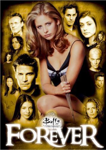 Buffy Forever