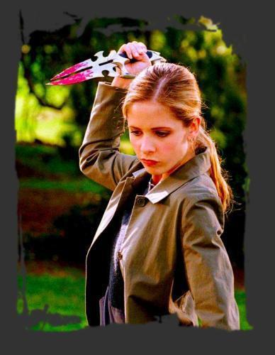 Buffy