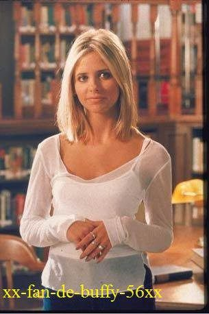 Buffy Saison 2