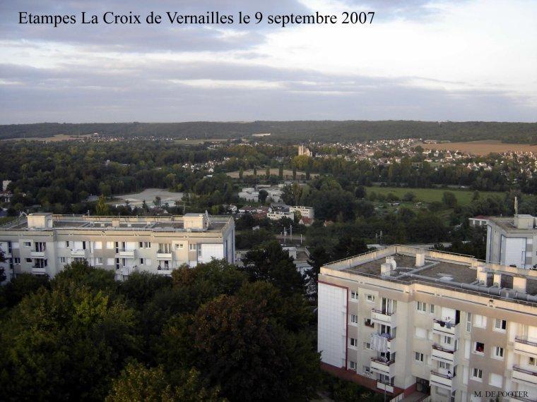 ETAMPES                       LA                 CROIX                 DE                  VERNAILLES  1