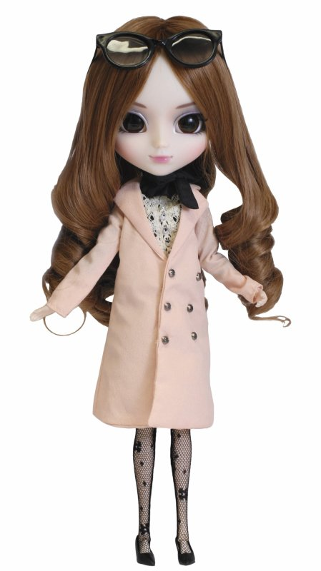 Avis/Critique Pullip Dillettante ♥