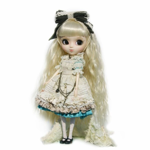 Avis/Critique Pullip Romantic Alice  ♥